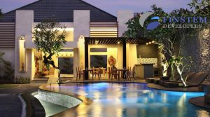 luxurious villas Mysore road