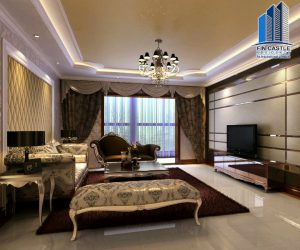 luxurious houses in Jagraon Punjab
